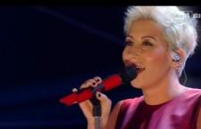 Malika Ayane, il testo di 'Adesso e qui', brano del Festival di Sanremo 2015