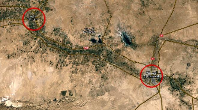 """Il vescovo Mar Aprem Athnie ha lanciato un nuovo allarme: è a rischio la vita dei cristiani di 35 villaggi. L'Archimandrita ha detto che i terroristi hanno circondato due villaggi del governatorato di Hassaké (al confine con l'Iraq): Tel Shamiram e Tel Hormizd. Decine di famiglie sono state fatte prigioniere: 50 di Tel Shamiram, 26 di Tel Gouran e 28 di Tel Jazira, mentre altri 14 giovani (12 uomini e 2 donne) sono tenuti in ostaggio dai miliziani sunniti. Il vescovo Mar Aprem Athniel, dalla sua diocesi del luogo, conferma all'Archimandrita che l'Is sta avanzando rapidamente in tutto il governatorato, mettendo a serio rischio la vita dei Cristiani che abitano i 35 villaggi della zona. I terroristi avrebbero scelto di attaccare la regione del Khabour perché sconfitti sull'altro fronte caldo, quello di Kobane, dai combattenti del PYD (Democratic Union Kurdish Party). La battaglia è iniziata verso le 4 del mattino di lunedì 23 febbraio. In breve tempo i miliziani sono riusciti a penetrare nei primi due villaggi, facendo prigioniere decine di persone: """"Fortunatamente circa 600 famiglie sono riuscite a fuggire verso Qamishly - ci dice l'Archimandrita Youkhana - ma siamo preoccupati per la sorte di coloro che sono tenuti in ostaggio. Conosciamo bene i metodi barbari dell'Is: ciò che più conta per noi, adesso, è che queste persone siano liberate il prima possibile"""". La regione del Khabour conta 35 villaggi Cristiani. Essi sono abitati dagli Assiri che nell'agosto 1933 fuggirono dal massacro di Simele, commesso dalle forze armate dell'allora Regno d'Iraq e che provocò la morte di circa tremila persone. La speranza di queste famiglie è quella di tornare un giorno nella loro Patria, in Iraq. Per questo gli abitanti del Khabour continuano a definire le loro abitazioni come """"campi"""" e non come """"villaggi"""" o """"città"""". """"Aiuto alla Chiesa che soffre"""" è da sempre in prima linea per garantire i diritti civili e religiosi dei cristiani perseguitati in Siria. È di pochi giorni fa, il 16 """