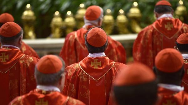 #Concistoro2015 speciale Concistoro: Chi sono i nuovi cardinali?
