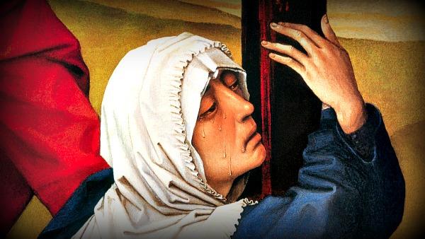 """Il cardinale Amato presenta """"Mater Dolorosa"""" alla Radio Vaticana – 27 marzo, ore 17"""