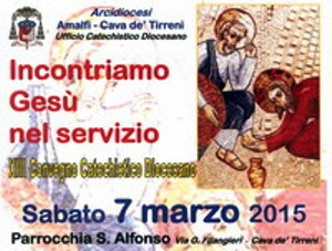 Convegno Catechistico 2015