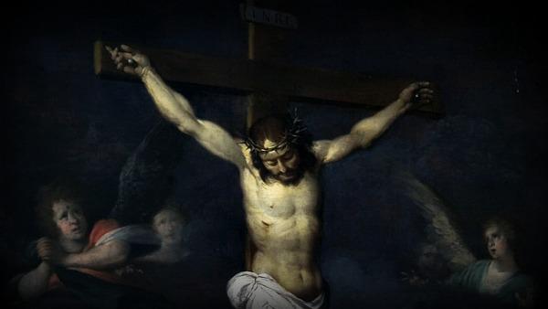 #Vangelo: E io, quando sarò innalzato da terra, attirerò tutti a me