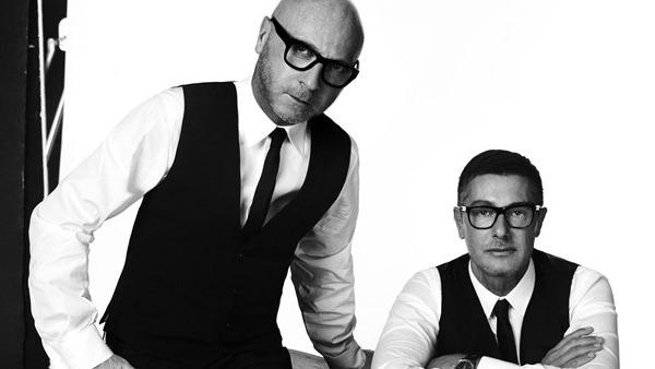 Dolce & Gabbana: cari vip, ma volete guardarvi attorno prima di parlare?
