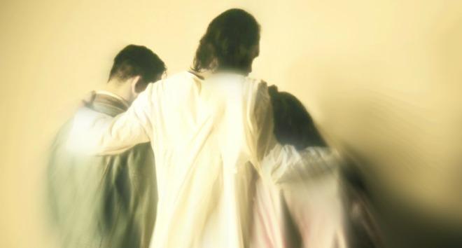 #Vangelo: Amerai il tuo prossimo come te stesso