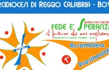 Reggio Calabria – Bova, il sinodo dei giovani verso la conclusione