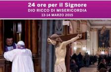 Calabria, 24 ore per il Signore: appuntamenti nelle diocesi di Lamezia e Cosenza