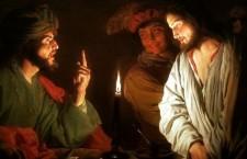 Vangelo (8 Aprile) Per riunire insieme i figli di Dio che erano dispersi