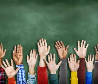 Scuola, primo luogo di integrazione: 1 studente su 10 non è italiano