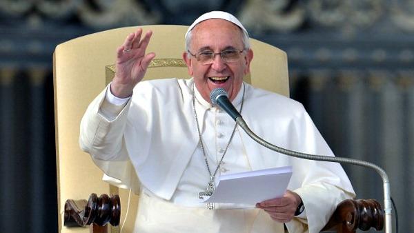 Papa Francesco: La preghiera dei nonni e degli anziani: un grande dono per la Chiesa!