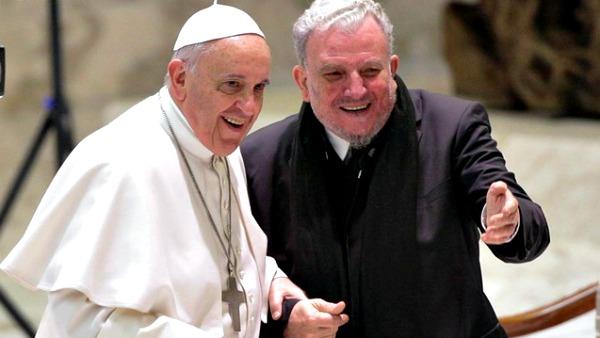 Papa Francesco: Neocatecumenali, dono che fa un grande bene alla Chiesa