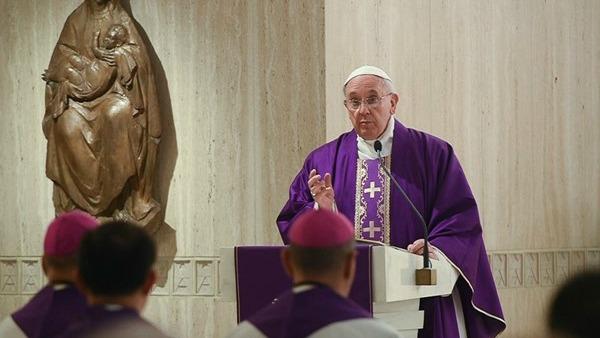 Papa Francesco: dove non c'è misericordia non c'è giustizia