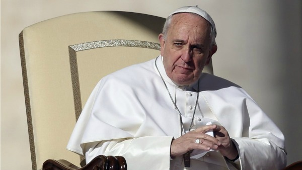 Papa Francesco a Chiese Nord Africa: Grazie per il vostro coraggio