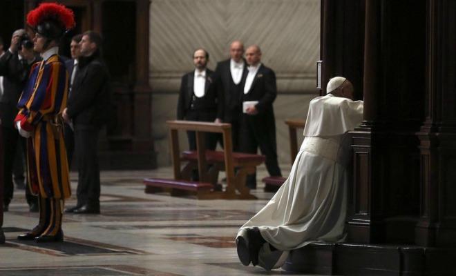 Anno Santo Straordinario Giubleo della Misericordia