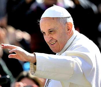 Videomessaggio del Papa per nuova Chiesa Università Cattolica Argentina