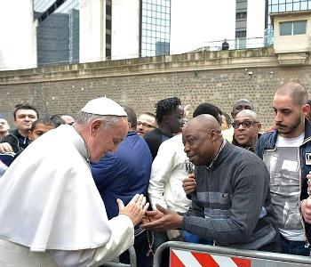 Il Papa e la criminalità organizzata: l'invettiva e la misericordia