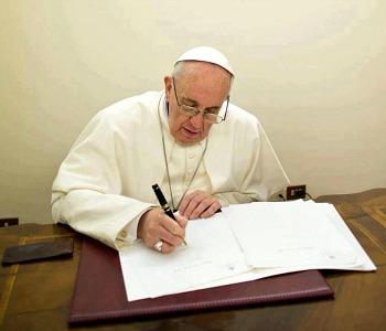 Lettera di Papa Francesco ai vescovi della Nigeria: andate avanti sulla via della pace