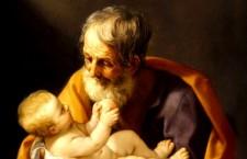 Vangelo (20 marzo) Giuseppe fece come gli aveva ordinato l'angelo del Signore