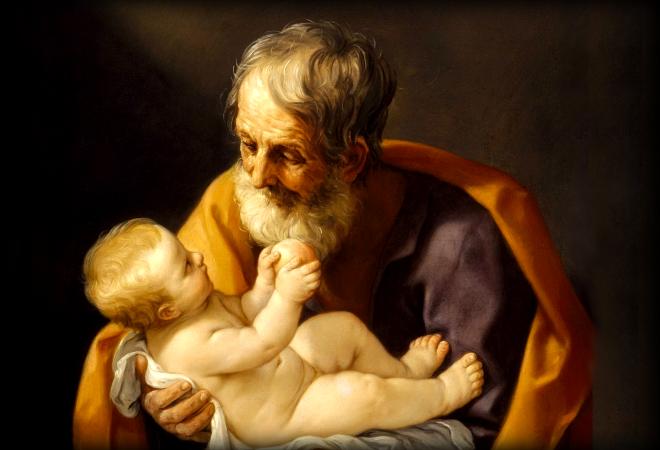 Giuseppe fece come gli aveva ordinato l'angelo del Signore.