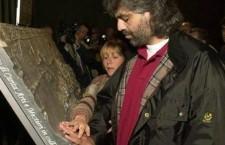 """Anche i ciechi potranno """"vedere"""" la Sacra Sindone a Torino"""