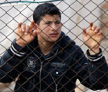 Siria: il 2014 è stato l'anno peggiore.