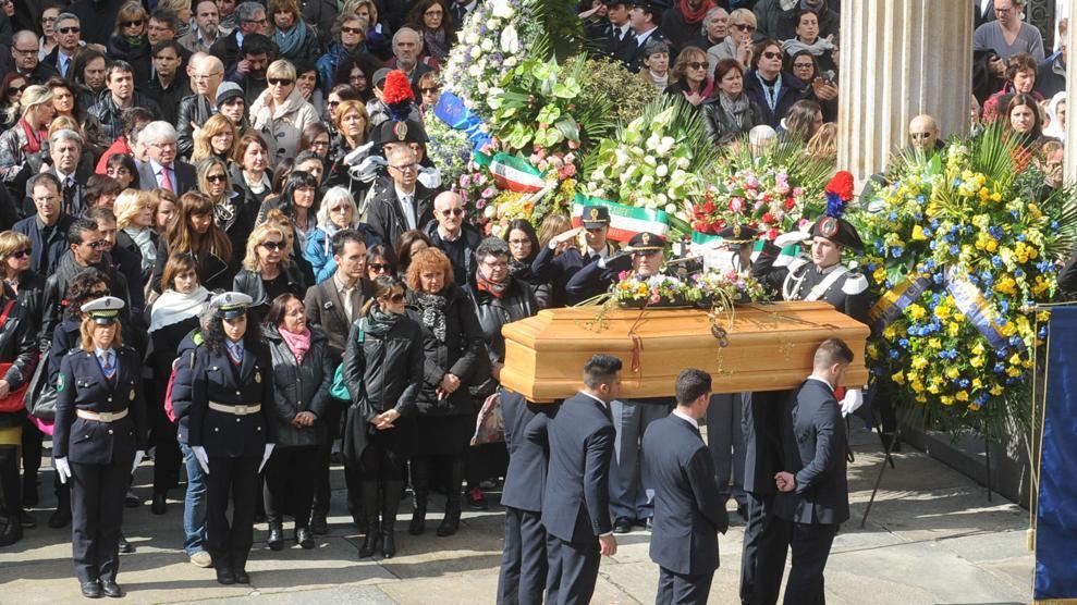 Vittime Tunisi. Il sacrificio di Orazio e Antonella non sia vano