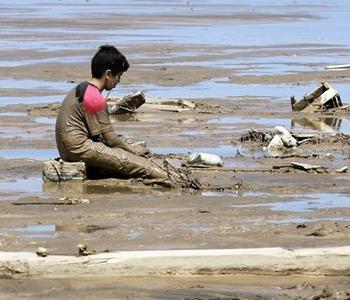 Dolore del Papa per le vittime di alluvioni in Cile e Perù