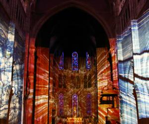 Martedì 24 marzo, a Nazareth, la Basilica dell'Annunciazione brillerà di mille luci