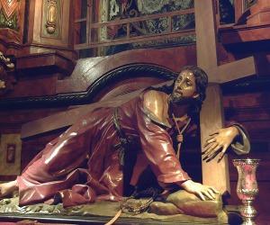 Perché fare la Via Crucis?