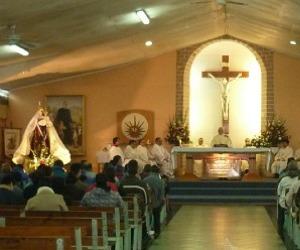 """""""Dio non ha creato le frontiere"""": da 65 anni una Messa per la fratellanza tra Cile e Argentina"""