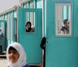 Siria e Iraq: 14 milioni i bambini in condizioni disperate