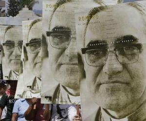 Beatificazione di mons. Romero il 23 maggio a San Salvador