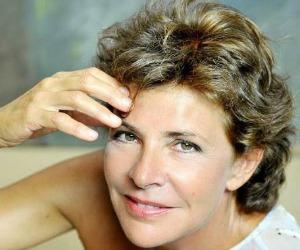 Pamela Villoresi 'Recitare  per Giovanni Paolo II è stata una grazia'
