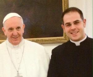 """Papa Francesco annuncia """"L'anno Giubilare della Misericordia"""" e Don Pasqualino Di Dio ci parla della sua iniziativa"""