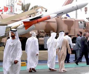 L'Arabia Saudita al primo posto nell'acquisto di armi