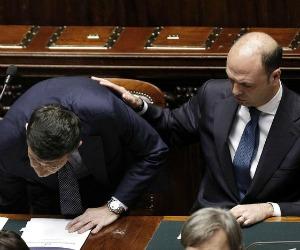 """Lupi si dimette: """"Il mio gesto rafforzerà l'azione del governo"""""""