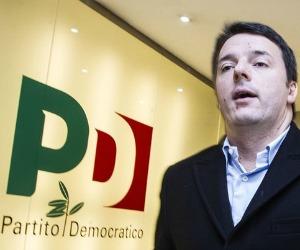 La minoranza PD attacca il premier Renzi