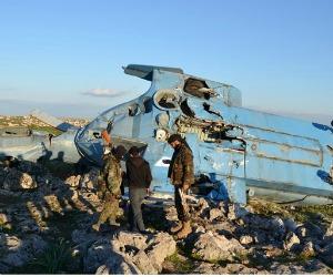 Siria, il Fronte al Nusra prepara la sua offensiva su Idlib