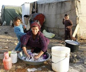 Chiesa Libano: raccolta fondi per i rifugiati di Siria e Iraq
