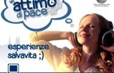 Padova: un attimo di pace, quaresima 2015