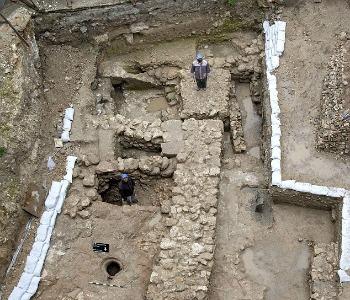 A Nazareth scoperta la probabile casa di Gesù
