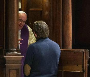 Papa Francesco: non esiste alcun peccato che Dio non possa perdonare