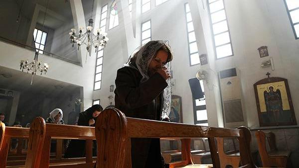Nunzio a Damasco: liberate senza riscatto le 52 famiglie cristiane rapite dallo Stato islamico