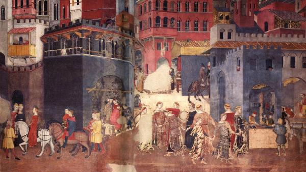 Giubilei, una storia iniziata nel 1300