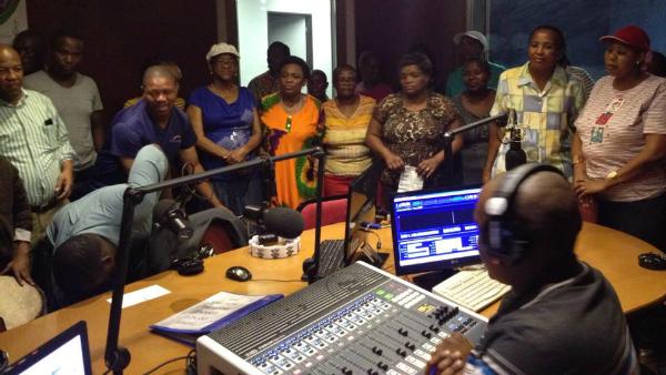 Sudafrica: Radio Veritas rischia la chiusura