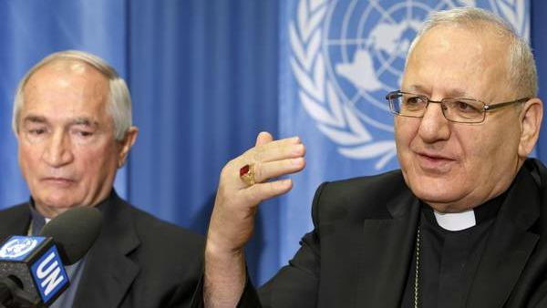 Patriarca di Baghdad all'Onu: Nuove leggi contro Stati o singoli che sostengono i terroristi
