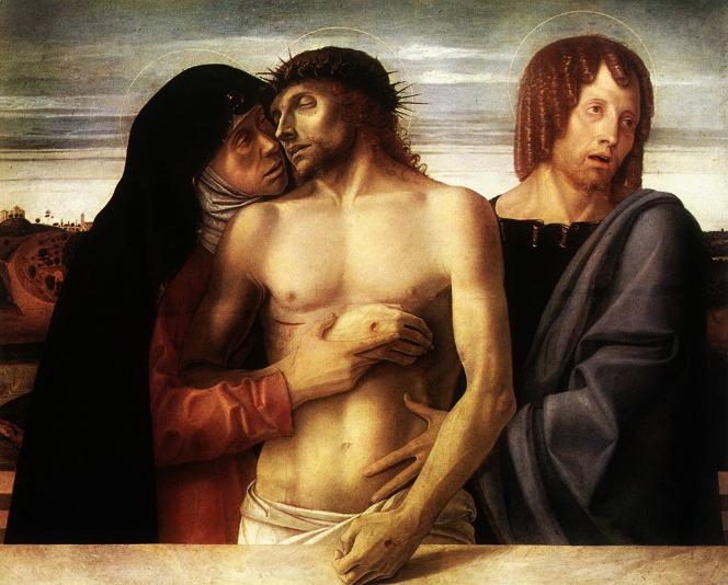 #Vangelo: «Davvero era figlio di Dio». La Croce capovolge la storia