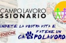 Rimini, campo lavoro per sfuggire alla peste dell'individualismo