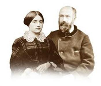 Presto Santi i genitori di S. Teresa di Lisieux