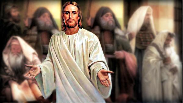 #Vangelo: perché essi dicono e non fanno