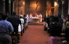 I mercoledì dei Papaboys al Centro San Lorenzo in Vaticano. Fede, speranza e carità